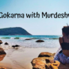 Gokarna is a classic example of the perfect kinda blend- coasts, exotic landscapes clubbed with the hippie madness