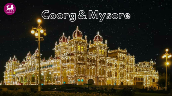 coorg and mysore
